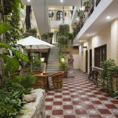 Отель Casa Doña Susana фото 10