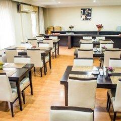 Serenti Pamuk Hotel питание