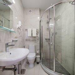 Гостиница D ванная фото 2