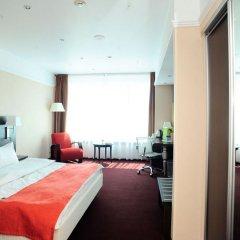 Гостиница Park Inn by Radisson Ижевск 4* Стандартный номер разные типы кроватей фото 4