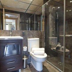 Отель Citytrip Ramblas ванная