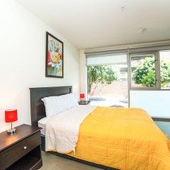 Отель Ginosi Wilshire Apartel комната для гостей фото 7