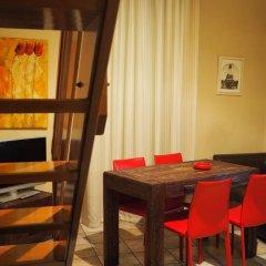 Отель Art Residence San Domenico питание фото 2