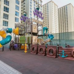 Ghaya Grand Hotel детские мероприятия