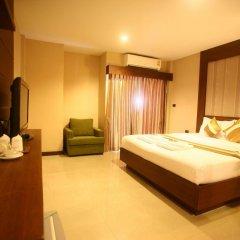 Отель Honey Inn комната для гостей фото 4