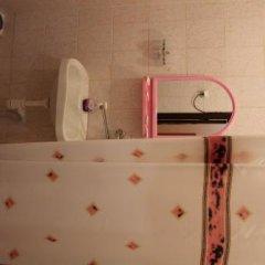Гостиница Гостевой дом Алла в Сочи отзывы, цены и фото номеров - забронировать гостиницу Гостевой дом Алла онлайн ванная
