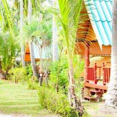 Отель Maya Koh Lanta Resort детские мероприятия фото 2