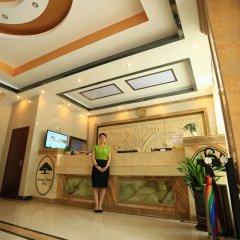Dongzhi Hotel интерьер отеля фото 2
