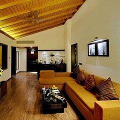 Отель Kenilworth Beach Resort & Spa Индия, Гоа - 1 отзыв об отеле, цены и фото номеров - забронировать отель Kenilworth Beach Resort & Spa онлайн комната для гостей фото 3