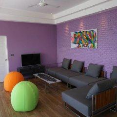 Отель Naroua Villas Таиланд, Остров Тау - отзывы, цены и фото номеров - забронировать отель Naroua Villas онлайн фото 2