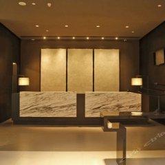 Отель Jinjiang Inn Select (Shenzhen Huanggang Port Imperial Plaza) Китай, Шэньчжэнь - отзывы, цены и фото номеров - забронировать отель Jinjiang Inn Select (Shenzhen Huanggang Port Imperial Plaza) онлайн интерьер отеля фото 2