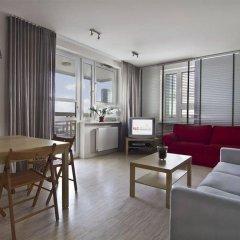 Отель P&O Apartments Arkadia Польша, Варшава - отзывы, цены и фото номеров - забронировать отель P&O Apartments Arkadia онлайн комната для гостей фото 4