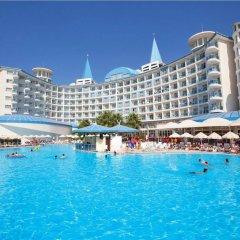 Buyuk Anadolu Didim Resort Турция, Алтинкум - 1 отзыв об отеле, цены и фото номеров - забронировать отель Buyuk Anadolu Didim Resort онлайн бассейн фото 3