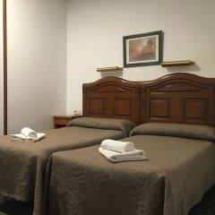 Отель Hostal Conchita Legazpi Испания, Мадрид - отзывы, цены и фото номеров - забронировать отель Hostal Conchita Legazpi онлайн комната для гостей фото 5