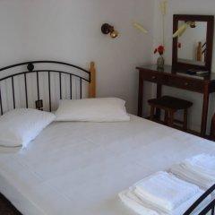 Отель Golden Beach комната для гостей