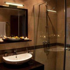 Отель Casa Real Resort Свети Влас ванная