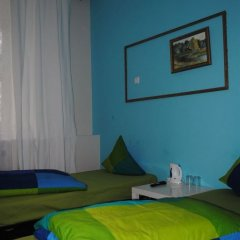 A La Russ Hotel Hostel комната для гостей фото 2