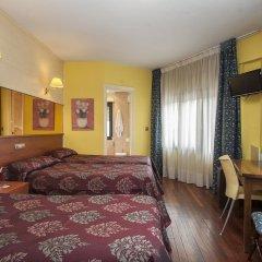 Отель Regio Испания, Торрелавега - отзывы, цены и фото номеров - забронировать отель Regio онлайн комната для гостей