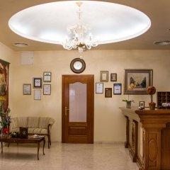 Бизнес Отель Континенталь интерьер отеля