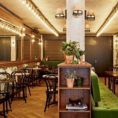 Отель Max Brown Midtown Дюссельдорф гостиничный бар