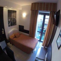 Отель Perugino Италия, Милан - отзывы, цены и фото номеров - забронировать отель Perugino онлайн комната для гостей фото 4