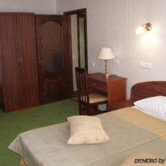 Гостиница Волжанка комната для гостей фото 4