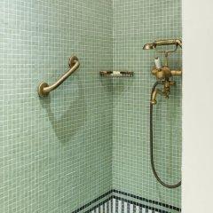 Отель Mandola Rosa, Grecotel Exclusive Resort Греция, Андравида-Киллини - 1 отзыв об отеле, цены и фото номеров - забронировать отель Mandola Rosa, Grecotel Exclusive Resort онлайн ванная