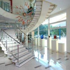 Отель Spa Resort Sanssouci Карловы Вары