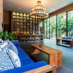 Отель Sunsuri Villas интерьер отеля фото 3