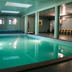Hotel Lion Noir Грессан бассейн фото 2