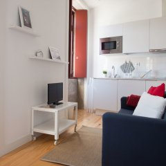 Отель Try Oporto - São Lázaro комната для гостей фото 5