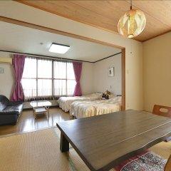 Отель Yumoto Miyoshi Япония, Беппу - отзывы, цены и фото номеров - забронировать отель Yumoto Miyoshi онлайн комната для гостей фото 2