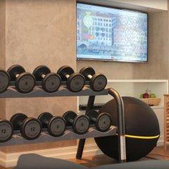 Hotel Savoia & Jolanda фитнесс-зал фото 2