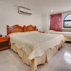 Hotel Prado 72 комната для гостей