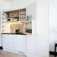 Апартаменты Frogner House Apartments Bygdoy Alle 53 Осло в номере