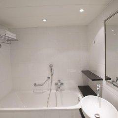 Отель Hilton Prague ванная