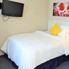 Soho Garden Hotel комната для гостей фото 3