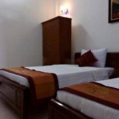 Hanoi Pearl Hostel комната для гостей