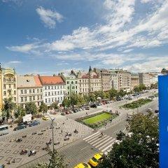 Отель Ea Rokoko Прага фото 5