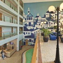 Отель Cheerfulway Balaia Plaza Португалия, Албуфейра - отзывы, цены и фото номеров - забронировать отель Cheerfulway Balaia Plaza онлайн фото 3