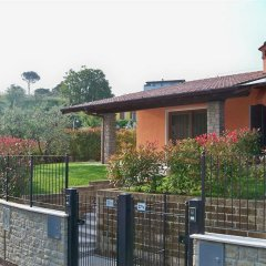 Отель Residence Boschetti Манерба-дель-Гарда