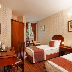 Erguvan Hotel - Special Class комната для гостей фото 4