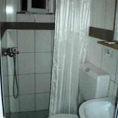 Отель Europa Греция, Салоники - отзывы, цены и фото номеров - забронировать отель Europa онлайн ванная фото 2