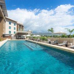 Отель Courtyard by Marriott Kingston, Jamaica Ямайка, Кингстон - отзывы, цены и фото номеров - забронировать отель Courtyard by Marriott Kingston, Jamaica онлайн с домашними животными