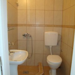 Отель Guesthouse VIN ванная фото 7
