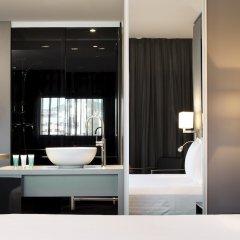 Отель AC Hotel Sants by Marriott Испания, Барселона - отзывы, цены и фото номеров - забронировать отель AC Hotel Sants by Marriott онлайн комната для гостей фото 5