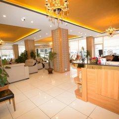 Resmina Hotel интерьер отеля фото 2