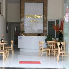 7S Hotel Ho Gia Dalat Далат фото 3