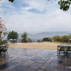 Отель Dhulikhel Village Resort Непал, Дхуликхел - отзывы, цены и фото номеров - забронировать отель Dhulikhel Village Resort онлайн помещение для мероприятий