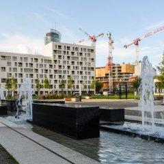Апартаменты P&O Apartments Kolejowa